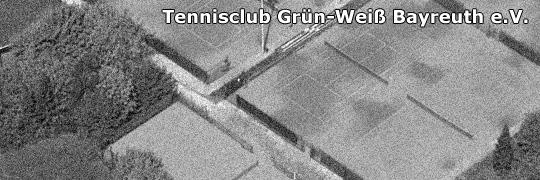 geschichte tennisclub grün-weiss bayreuth