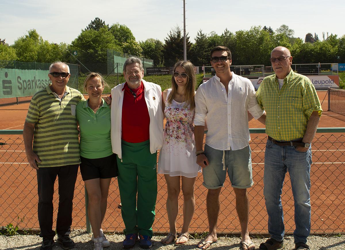 TC Grün-Weiss Vorstand_2018