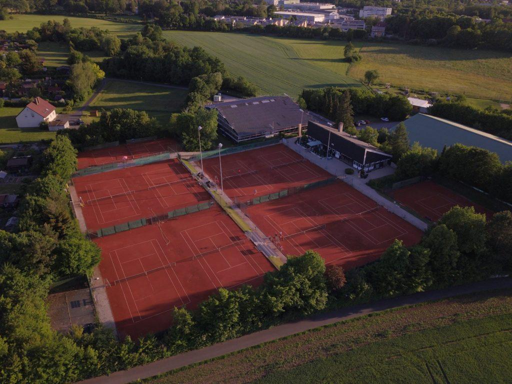 Tennisanlage Grün-Weiss Bayreuth e.V.