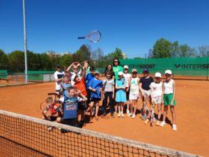 julitta Tenniscamp TC Grün-Weiss