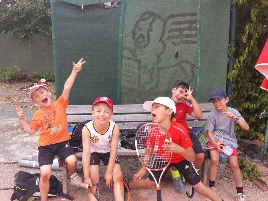 Julitta Tenniscamp TC Grün Weiss