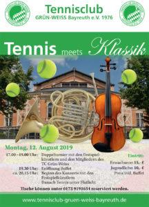 TC_Plakat_Tennis_meets_Klassik_2019