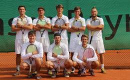 Teamfoto Herren 1